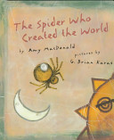 The Spider who Created the World PDF