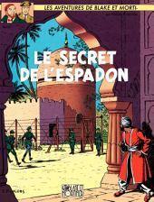 Blake & Mortimer - tome 02 - Le Secret de l'Espadon