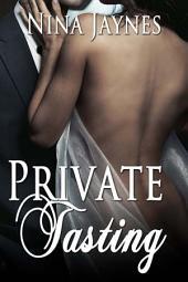 Private Tasting