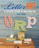 Letter Art PDF