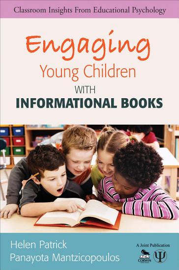 Engaging Young Children With Informational Books PDF