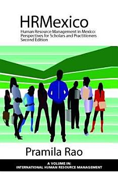 Human Resource Management in Mexico   2nd Edition PDF
