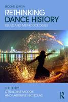 Rethinking Dance History PDF