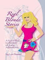 Real Blonde Stories