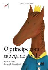 O Príncipe com Cabeça de Cavalo