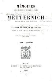 2. ptie.: L'ere de paix (1816-1848)