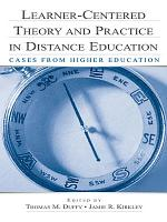 Learner Centered Theory and Practice in Distance Education PDF