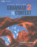 Grammar in Context 2 PDF