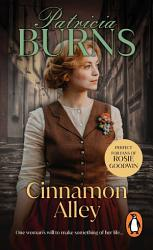 Cinnamon Alley Book PDF