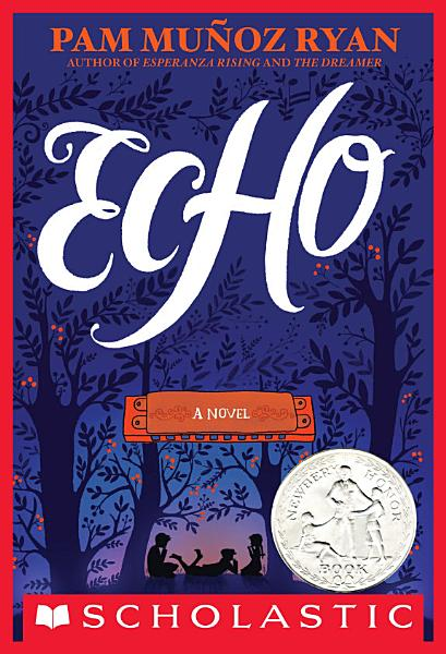 Download Echo Book