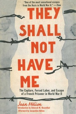 Download They Shall Not Have Me Book