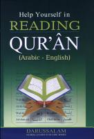 Help Yourself in Reading Quran PDF