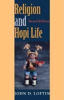 Religion and Hopi Life PDF