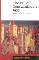 The Fall of Constantinople 1453 PDF