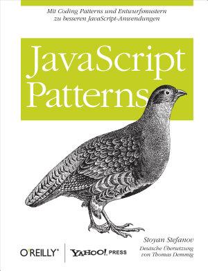 JavaScript Patterns PDF