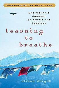 Learning to Breathe Book
