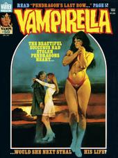 Vampirella Magazine #59