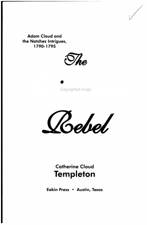 The Righteous Rebel PDF