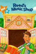 Reed S Music Shop Book PDF