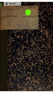 M. Tullii Ciceronis Cato maior; sive, De senectute dialogus