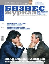 Бизнес-журнал, 2008/03: Республика Башкортостан