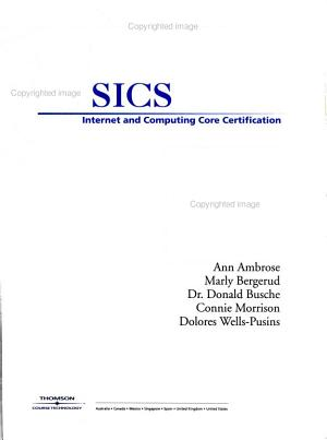 Ic3 Basics For Office Xp