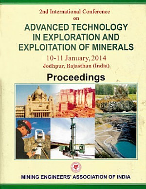 Advanced Technology in Exploration and Exploitation of Minerals 2nd PDF