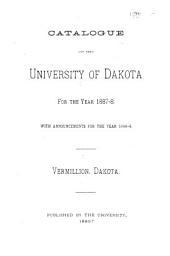 Catalog: Undergraduate Programs