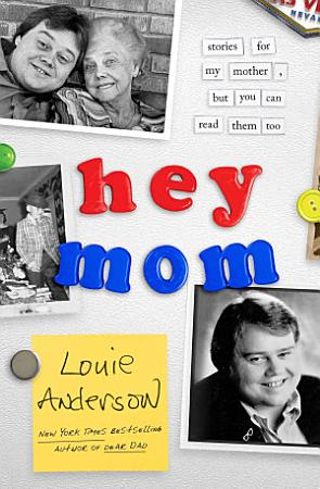 Hey Mom PDF