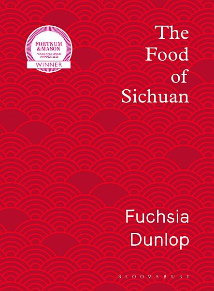 Download The Food of Sichuan Book