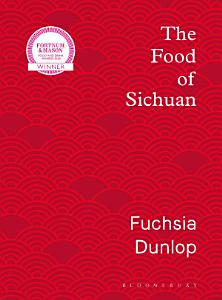The Food of Sichuan Book