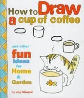 How to Draw a Cup of Coffee PDF
