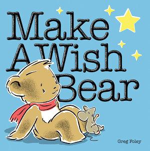 Make a Wish Bear PDF