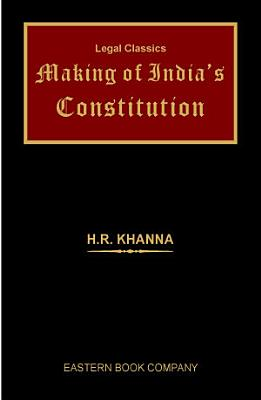 Making Of India S Constitution