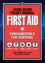 Living Ready Pocket Manual - First Aid