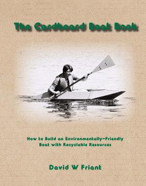 The Cardboard Boat Book