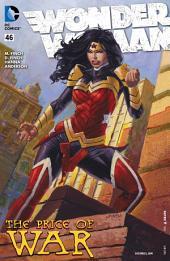 Wonder Woman (2011-) #46