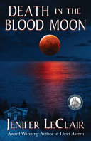Death in the Blood Moon Book