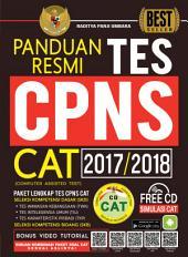 Panduan Resmi Tes CPNS CAT 2017/2018