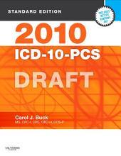 ICD-10-PCS Standard Edition DRAFT