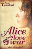 Alice in Love and War PDF