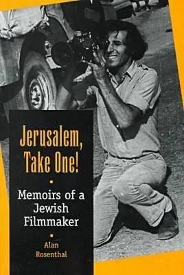 Download Jerusalem  Take One  Book