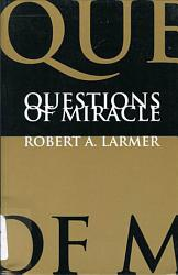 Questions Of Miracle Book PDF