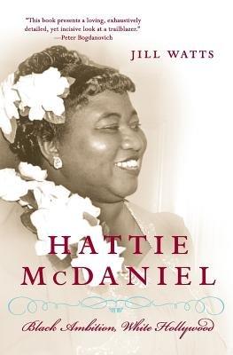 Download Hattie McDaniel Book
