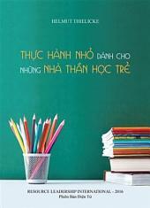 Thac Hanh Nha Danh Cho Nhang Nha Than Hac Tra