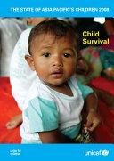 The State of Asia-Pacific's Children 2008