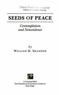 Seeds of Peace PDF