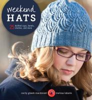 Weekend Hats PDF
