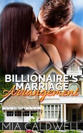Billionaire's Marriage Arrangement (BWWM Contemporary Romance)