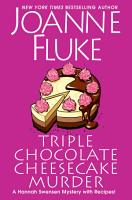 Triple Chocolate Cheesecake Murder PDF